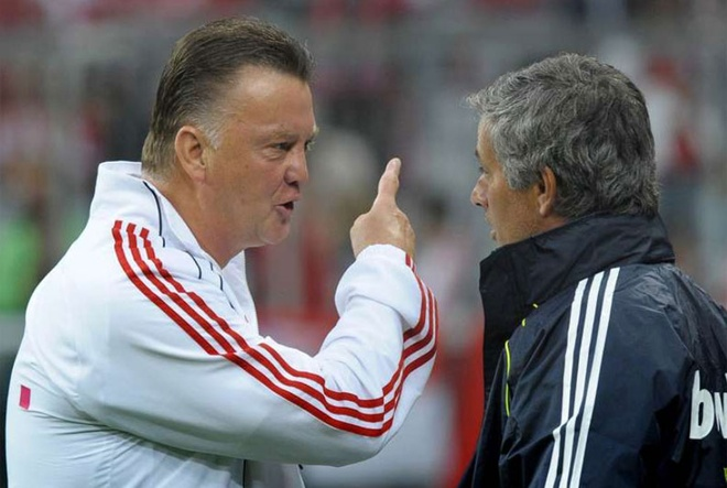 Nhung ly do khien Mourinho co the that bai o MU hinh anh 2