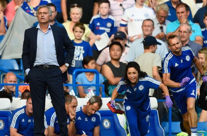 Nhung ly do khien Mourinho co the that bai o MU hinh anh 4