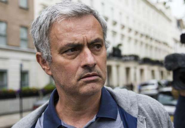'MU day can dam khi bo nhiem Jose Mourinho' hinh anh 1