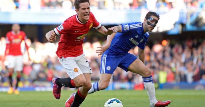 Jose Mourinho va nhung an oan voi cau thu MU hinh anh 2