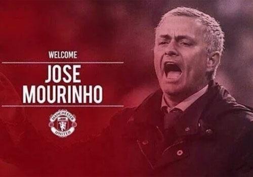 'Mourinho la HLV hang dau the gioi va MU kho bi danh bai' hinh anh 1