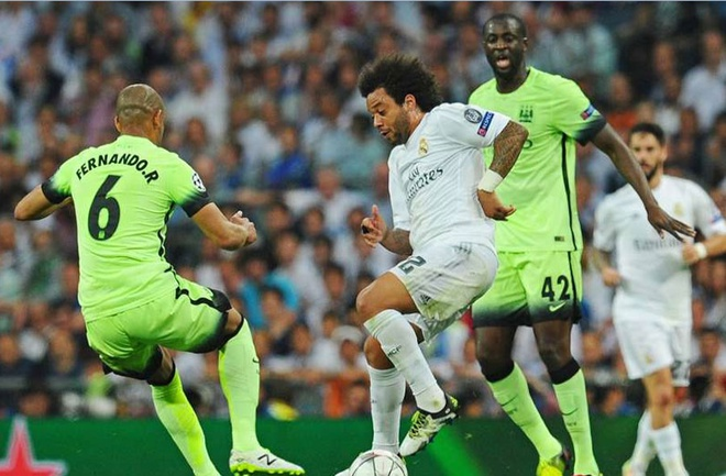 Real ap dao Atletico o doi hinh chung ket Champions League hinh anh 3