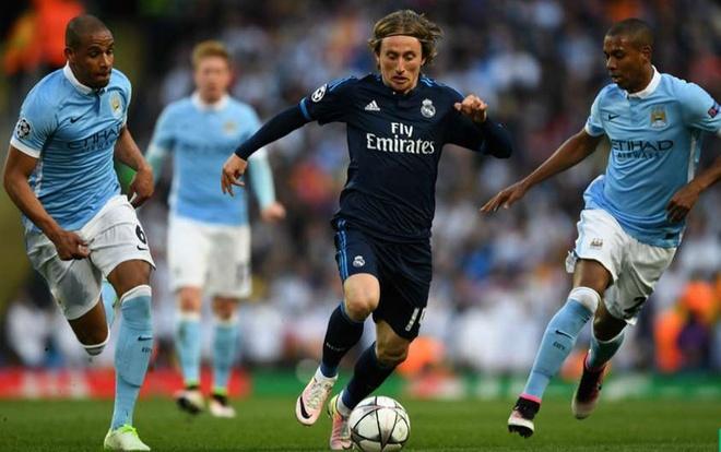 Real ap dao Atletico o doi hinh chung ket Champions League hinh anh 9