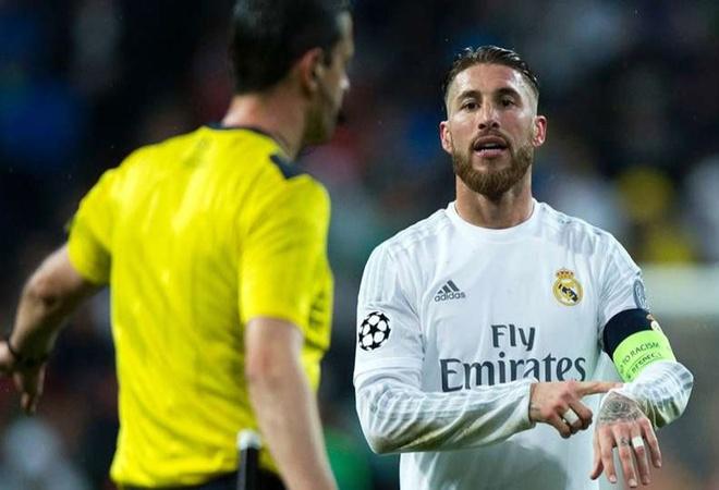 Real ap dao Atletico o doi hinh chung ket Champions League hinh anh 5