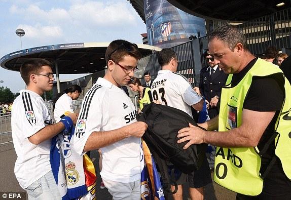 Real vs Atletico (1-1, penalty: 5-3): Chung ket kich tinh hinh anh 14