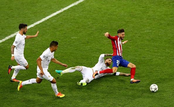 Real vs Atletico (1-1, penalty: 5-3): Chung ket kich tinh hinh anh 28