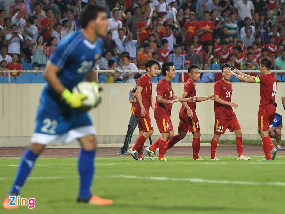 DT Viet Nam vs DT Syria (2-0): Chien thang thuyet phuc hinh anh 13