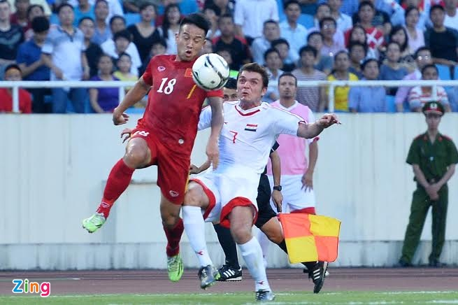 DT Viet Nam vs DT Syria (2-0): Chien thang thuyet phuc hinh anh 14
