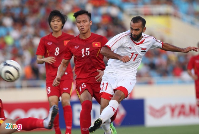 DT Viet Nam vs DT Syria (2-0): Chien thang thuyet phuc hinh anh 4