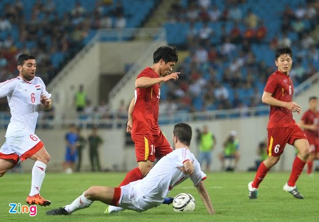 DT Viet Nam vs DT Syria (2-0): Chien thang thuyet phuc hinh anh 16