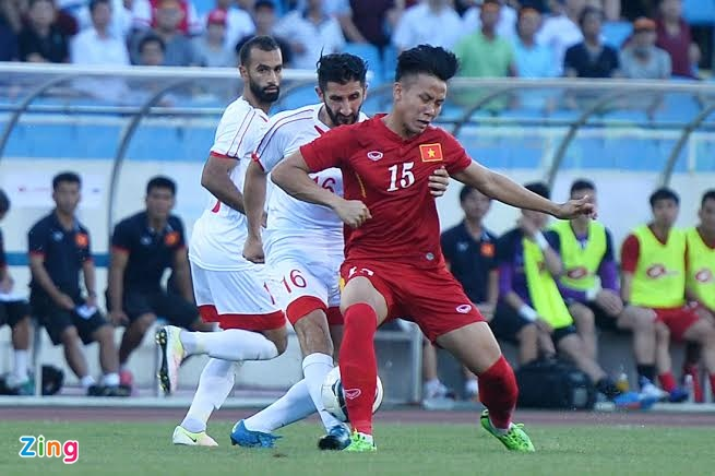DT Viet Nam vs DT Syria (2-0): Chien thang thuyet phuc hinh anh 6