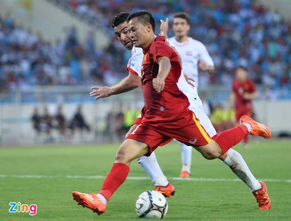 DT Viet Nam vs DT Syria (2-0): Chien thang thuyet phuc hinh anh 9