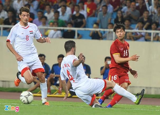 DT Viet Nam vs DT Syria (2-0): Chien thang thuyet phuc hinh anh 15