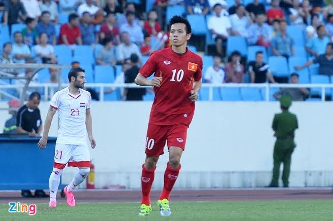 Cong Vinh va Van Quyet giup DTVN thang Syria 2-0 hinh anh 1