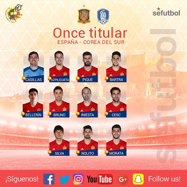 DT Tay Ban Nha vs DT Han Quoc (6-1): Chien thang dep mat hinh anh 3