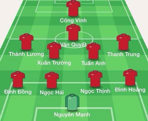 DTVN vs Hong Kong (2-2, penalty: 4-3): Cong Vinh lap cu dup hinh anh 4