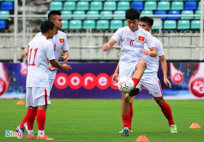 DTVN vs Hong Kong (2-2, penalty: 4-3): Cong Vinh lap cu dup hinh anh 6