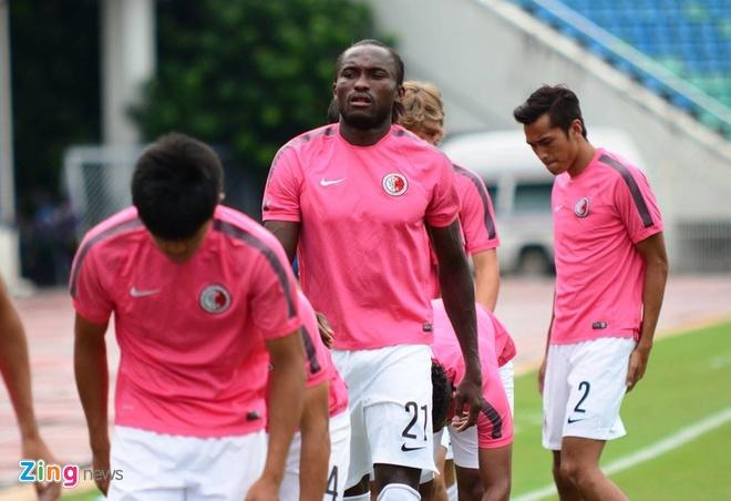DTVN vs Hong Kong (2-2, penalty: 4-3): Cong Vinh lap cu dup hinh anh 7