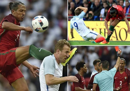 Chiu cu kung-fu vao dau, Kane may man khong mat Euro hinh anh