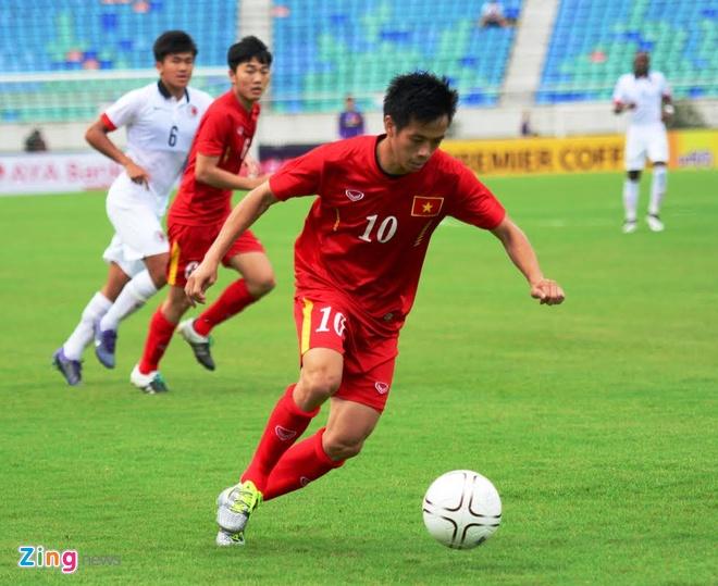 DTVN vs Hong Kong (2-2, penalty: 4-3): Cong Vinh lap cu dup hinh anh 12