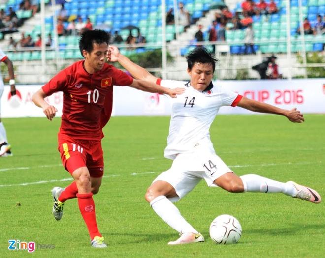 DTVN vs Hong Kong (2-2, penalty: 4-3): Cong Vinh lap cu dup hinh anh 13