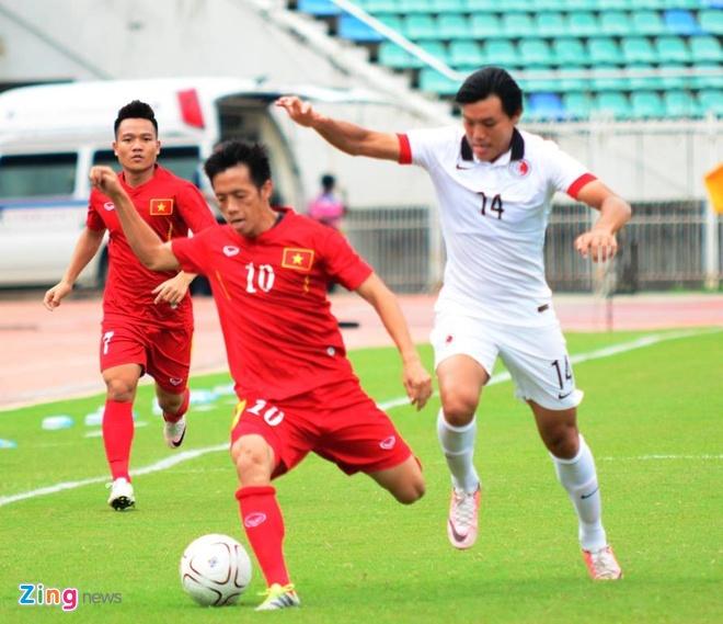 DTVN vs Hong Kong (2-2, penalty: 4-3): Cong Vinh lap cu dup hinh anh 10