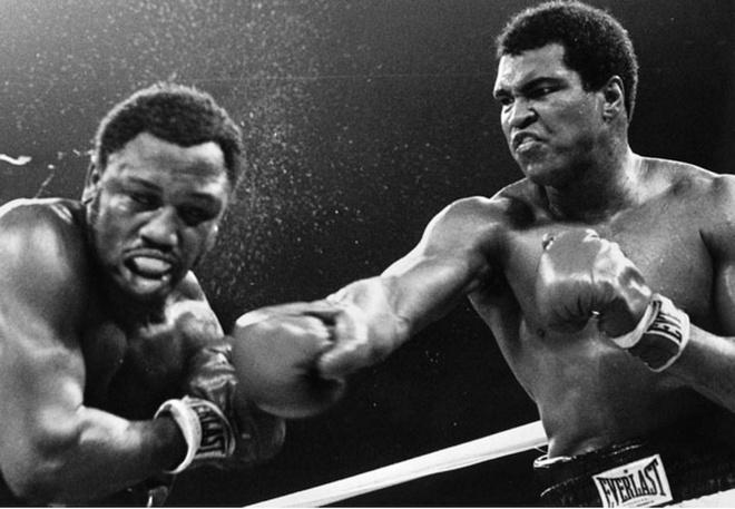 Huyen thoai quyen anh Muhammad Ali qua doi o tuoi 74 hinh anh 1