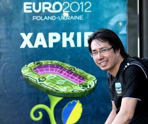 'Gai mai dam o Euro 2016 rat kho kiem soat' hinh anh 1