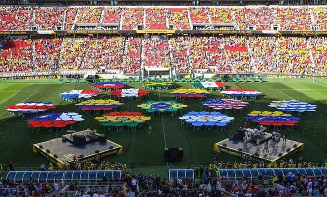 Le khai mac chop nhoang va soi dong tai Copa America 2016 hinh anh 4
