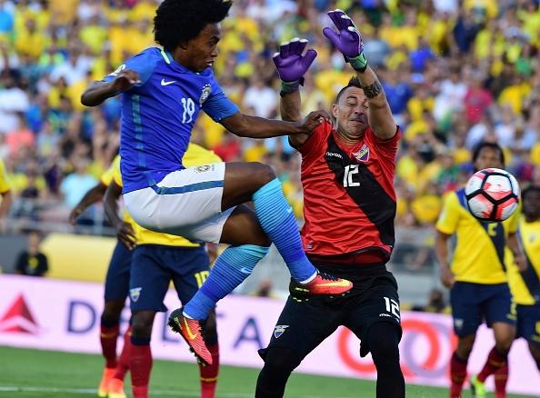 Thu mon Brazil mac loi ngo ngan o Copa America hinh anh 4