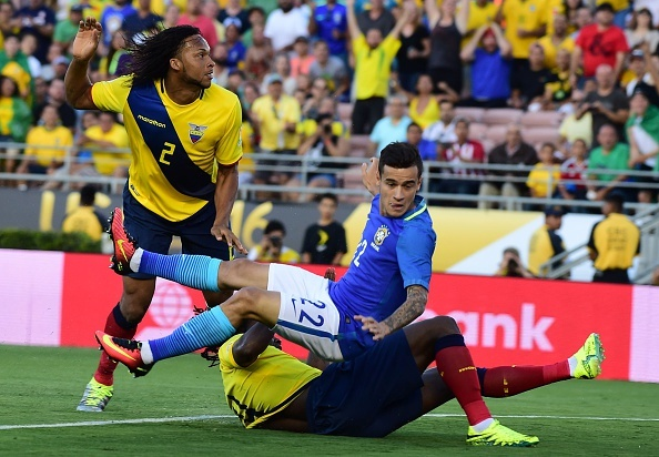 Thu mon Brazil mac loi ngo ngan o Copa America hinh anh 6