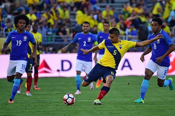Thu mon Brazil mac loi ngo ngan o Copa America hinh anh 9
