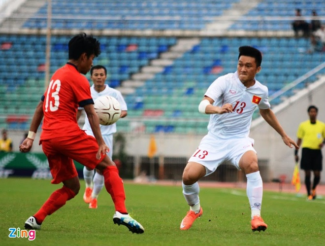 Tran DT Viet Nam vs DT Singapore anh 13