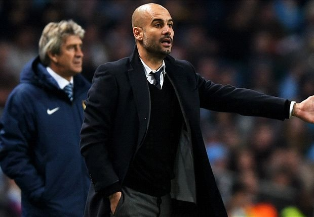 Guardiola se giup Man City len dang cap moi hinh anh 1