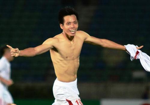 DT Viet Nam vs Singapore (3-0): Chien thang thuyet phuc hinh anh