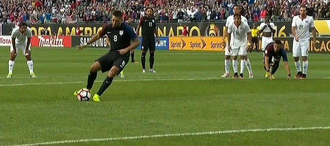 Colombia vs Paraguay (2-1): James Rodriguez toa sang ruc ro hinh anh 9
