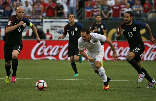 Colombia vs Paraguay (2-1): James Rodriguez toa sang ruc ro hinh anh 15