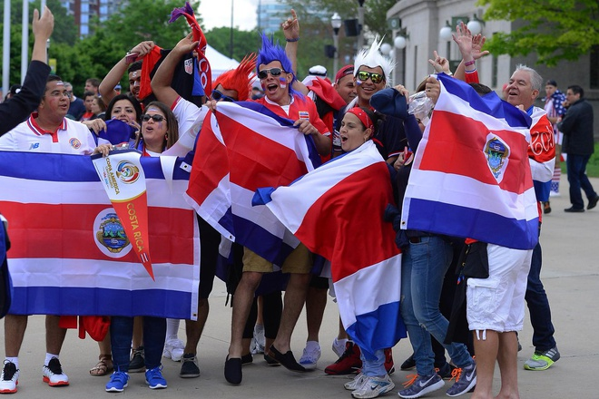 Colombia vs Paraguay (2-1): James Rodriguez toa sang ruc ro hinh anh 7