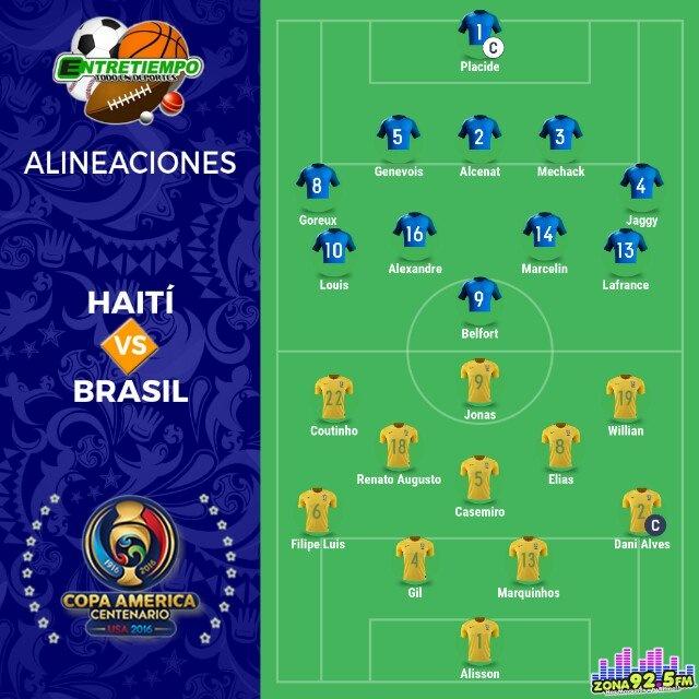Brazil vs Haiti (7-1): Coutinho lap hat-trick hinh anh 10