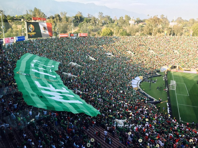 Mexico vs Jamaica (2-0): Chicharito toa sang hinh anh 17