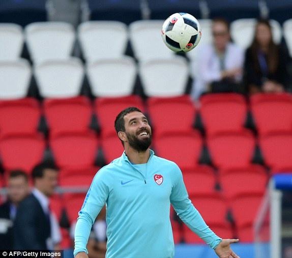 Croatia vs Tho Nhi Ky (1-0): Modric sam vai nguoi hung hinh anh 7
