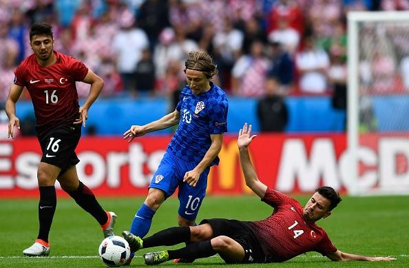Croatia vs Tho Nhi Ky (1-0): Modric sam vai nguoi hung hinh anh 15
