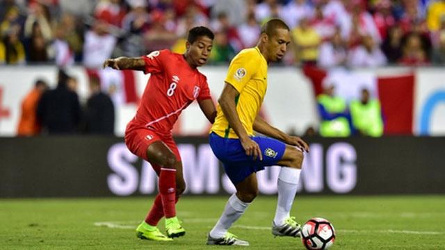 Brazil bi loai khoi Copa America vi 'ban thang ban' hinh anh 18