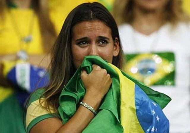 Brazil bi loai khoi Copa America vi 'ban thang ban' hinh anh 21