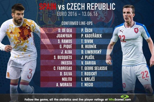 Tay Ban Nha vs CH Czech (1-0, KT): Pique toa sang hinh anh 6