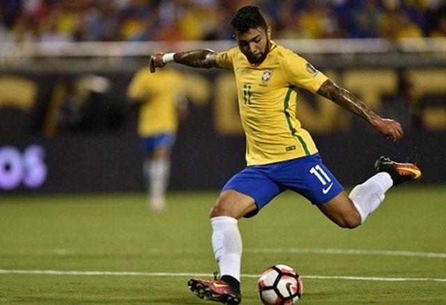 Brazil bi loai khoi Copa America vi 'ban thang ban' hinh anh 13