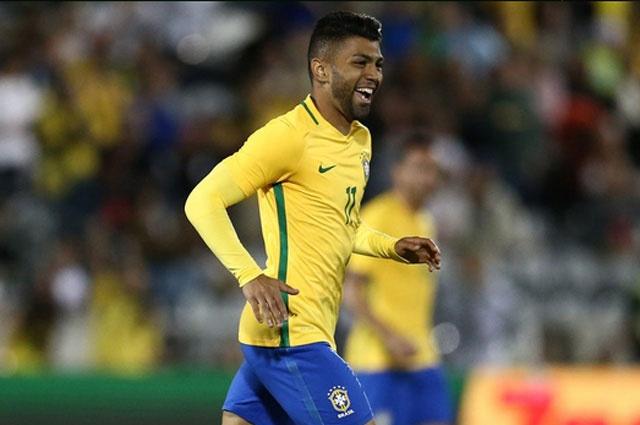 Brazil bi loai khoi Copa America vi 'ban thang ban' hinh anh 14