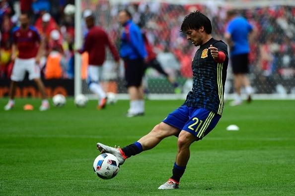 Tay Ban Nha vs CH Czech (1-0, KT): Pique toa sang hinh anh 12