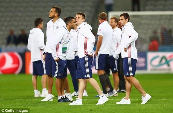 Nga vs Slovakia (1-2): Hamsik kien tao va ghi ban dep mat hinh anh 11
