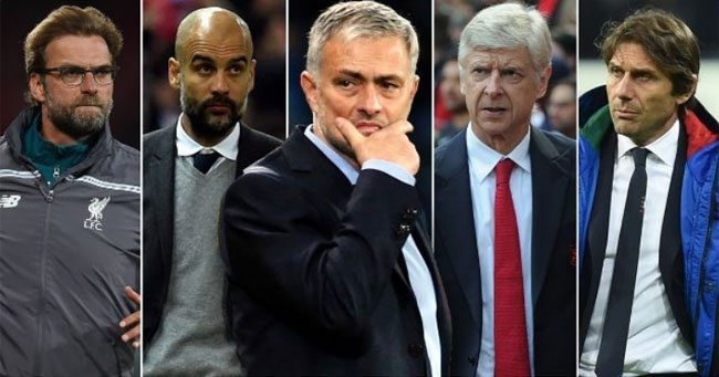 Mourinho doi dau Guardiola o vong 4 Premier League hinh anh 2